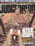 Judge Dredd Megazine (1990) 261