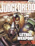 Judge Dredd Megazine (1990) 256