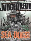 Judge Dredd Megazine (1990) 255