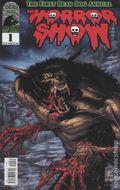 Horror Show (2005 Dead Dog Comics) 1B