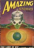Amazing Stories (1926-Present Experimenter) Pulp Vol. 20 #9