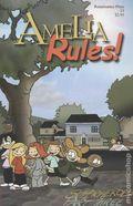 Amelia Rules (2001) 13