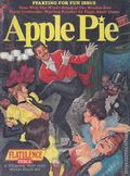 Apple Pie (1975-1976 Lopez) Magazine 1