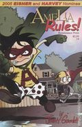 Amelia Rules (2001) 14