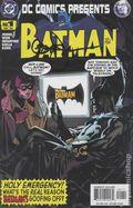 DC Comics Presents Batman (2004) 1DF.SIGNED