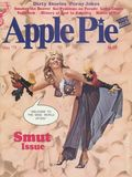 Apple Pie (1975) Magazine 2