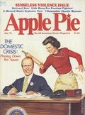 Apple Pie (1975) Magazine 3