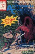 Adventurers Club (1983) 16