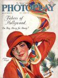Photoplay (1911-1936 Photoplay Publishing) 1st Series Vol. 31 #1