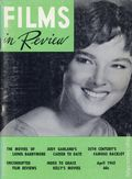 Films in Review (1950 - 1997 National Board of Review of Motion Pictures Inc) Vol. 13 #4