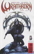 Wraithborn (2005) 1B