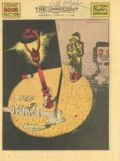 Spirit Weekly Newspaper Comic (1940-1952) Feb 25 1942