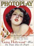 Photoplay (1911-1936 Photoplay Publishing) 1st Series Vol. 35 #3
