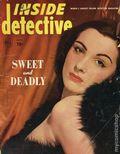 Inside Detective (1935-1995 MacFadden/Dell/Exposed/RGH) Vol. 8 #9