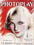 Photoplay (1911-1936 Photoplay Publishing) 1st Series Vol. 36 #1