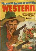 Blue Ribbon Western (1937-1950 Columbia) Pulp Vol. 10 #3