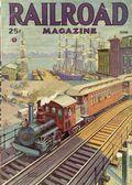 Railroad Man's Magazine (1929 Frank A. Munsey/Popular/Carstens) 2nd Series Vol. 38 #1