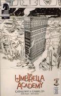 Umbrella Academy Hotel Oblivion (2018) 1CBLDF