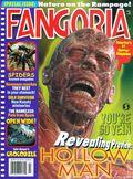 Fangoria (1979-2015 O'Quinn Studios) 1st Series 194