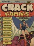 Crack Comics (1940) 21