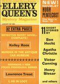 Ellery Queen's Mystery Magazine (1941-Present Davis-Dell) Vol. 43 #1