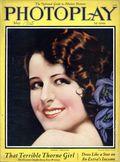 Photoplay (1911-1936 Photoplay Publishing) 1st Series Vol. 27 #6