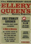 Ellery Queen's Mystery Magazine (1941-Present Davis-Dell) Vol. 43 #3