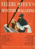Ellery Queen's Mystery Magazine (1941-Present Davis-Dell) Vol. 7 #30