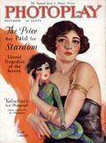 Photoplay (1911-1936 Photoplay Publishing) 1st Series Vol. 30 #6