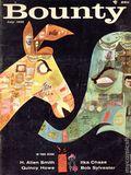 Bounty (1956 Togor Publications) Vol. 1 #2