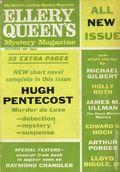 Ellery Queen's Mystery Magazine (1941-Present Davis-Dell) Vol. 42 #4