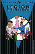 DC Archive Editions Legion of Super-Heroes HC (1990-2012 DC) 4-1ST