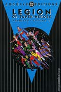 DC Archive Editions Legion of Super-Heroes HC (1990-2012 DC) 7-1ST