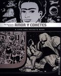 Amor Y Cohetes TPB (2008 FB) A Love And Rockets Book 1-REP