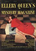 Ellery Queen's Mystery Magazine (1941-Present Davis-Dell) Vol. 21 #110