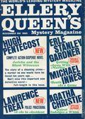 Ellery Queen's Mystery Magazine (1941-Present Davis-Dell) Vol. 46 #5