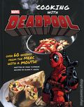 Marvel Comics Cooking With Deadpool HC (2021 Insight Editions) 1-1ST