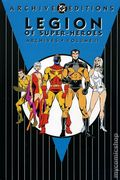 DC Archive Editions Legion of Super-Heroes HC (1990-2012 DC) 11-1ST