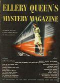 Ellery Queen's Mystery Magazine (1941-Present Davis-Dell) Vol. 7 #29