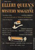 Ellery Queen's Mystery Magazine (1941-Present Davis-Dell) Vol. 29 #3B