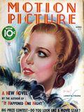 Motion Picture Magazine (1911-1978 MacFadden) Vol. 49 #3