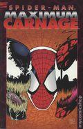 Spider-Man Maximum Carnage TPB (1994 Marvel) 1-1ST