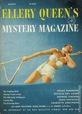 Ellery Queen's Mystery Magazine (1941-Present Davis-Dell) Vol. 20 #105