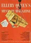 Ellery Queen's Mystery Magazine (1941-Present Davis-Dell) Vol. 14 #71