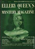Ellery Queen's Mystery Magazine (1941-Present Davis-Dell) Vol. 21 #113