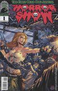 Horror Show (2005 Dead Dog Comics) 1C