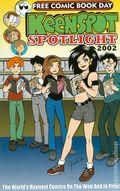 Keenspot Spotlight FCBD (2002) 2002
