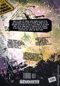 Freak Snow Washed in Blood GN (2020 Behemoth Comics) 1-1ST