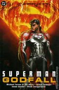 Superman Godfall TPB (2004 DC) 1-1ST