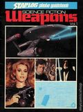 Starlog Photo Guidebook Science Fiction Weapons 1